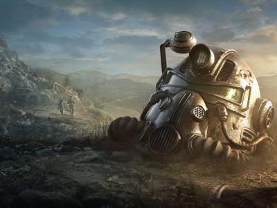 People are pissed about the quality of Fallout 76's Power Armor edition, and Bethesda's apology gift sucks