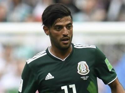 How Carlos Vela went from Arsenal flop to Mexico World Cup star
