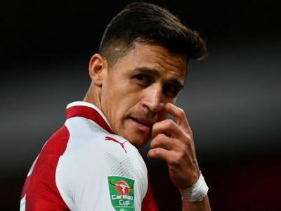 'Alexis not more important than other players' - Wenger denies punishing Sanchez