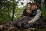 Outlander's Season 4 Premiere Has Fans Melting Down With Emotion, and We Don't Blame Them