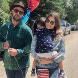 "Jessica Biel Talks About the ""Wild, Crazy, Fun Ride"" of Parenting 2 Boys With Justin Timberlake"