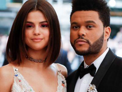 Are Selena Gomez & The Weeknd Releasing A Song Together?
