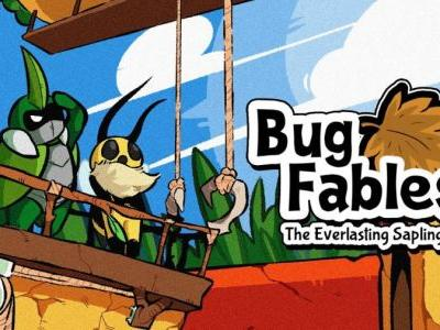 Bug Fables: The Everlasting Sapling Now Available on Consoles