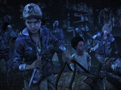 Review: The Walking Dead - The Final Season: Done Running