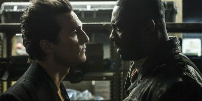 The Dark Tower Trailer: There Are Other Worlds Than These