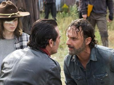 Why is Leaving The Walking Dead
