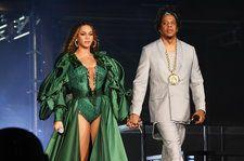 Beyoncé and Jay-Z Contest Challenges Fans to Go Vegan and Win Concert Tickets For Life