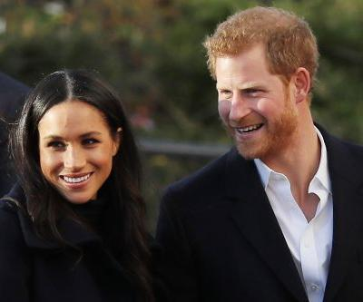 Meghan Markle to join the royals for Christmas