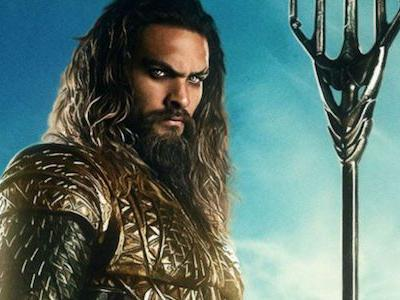 Here's Jason Momoa's Blunt Reaction To The Bad Justice League Reactions