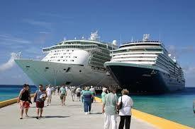 Cruise lines to refund overcharges to passengers