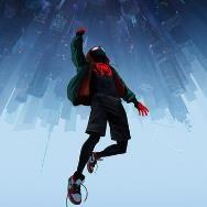 Today in Movie Culture: 'Spider-Man: Into the Spider-Verse' Music Video, Harrison Ford in 'Solo' and More