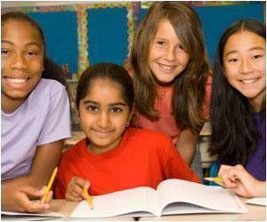 Girls Tend to Read and Write Better Than Boys: American Study