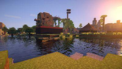 Minecraft Cross Platform Play Update Enters Beta On PC and Android