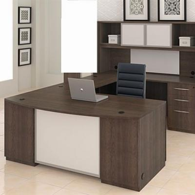 20 Elegant U Shaped Office Desk Furniture Graphics