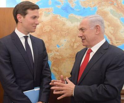 Trump Must Not Let Jared Kushner's Peace Plan See the Light of Day