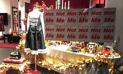 """Dolce & Gabbana founders seek """"forgiveness"""" in China with video apology"""