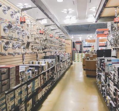 We shopped at Home Depot, Lowe's, and Ace Hardware to see which was the best home-improvement store - here's the verdict
