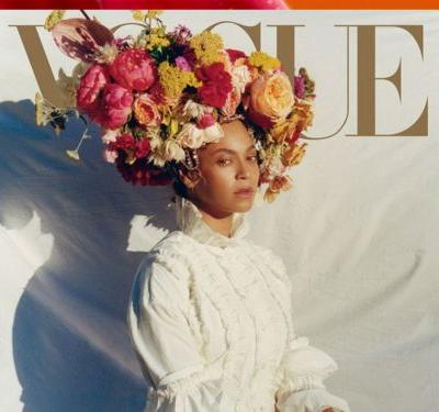 Black Women Actually Do Sell Magazines - & They're All Over September Issues