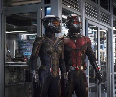Netflix Will See The End Of Marvel Movies On The Service With Ant Man And The Wasp