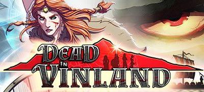 Daily Deal - Dead In Vinland, 50% Off