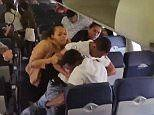 Brawl erupts on Southwest Airlines flight from Dallas