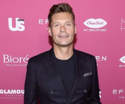 Where Was Ryan Seacrest During The 2018 Emmys Red Carpet?