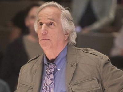Henry Winkler Joins Wes Anderson's The French Dispatch