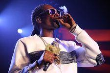 Snoop Dogg Honors Suge Knight With 'Let Bygones Be Bygones': Listen