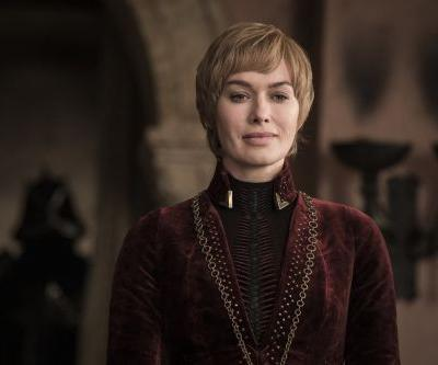 Buckle Up, Because We Need to Discuss THAT Cersei Moment in Game of Thrones
