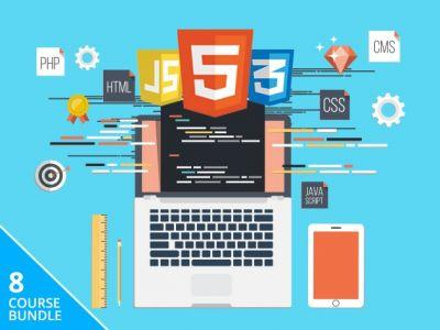 Learn web coding from the ground up with the Complete Web Programming Bundle