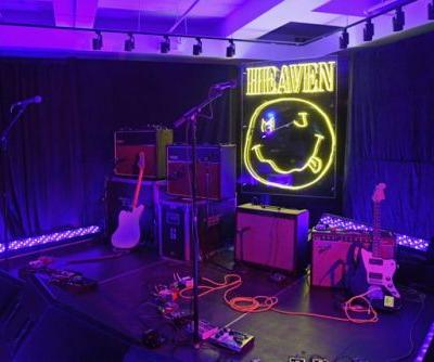 Marc Jacobs Denies Ripping Off Nirvana Smiley Face