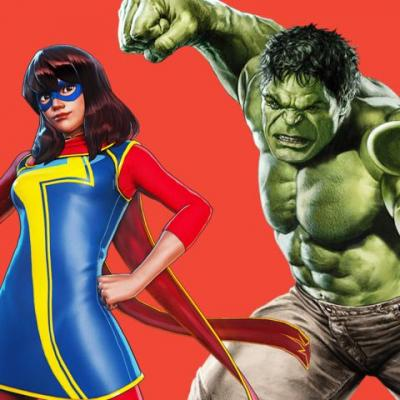 Marvel's Avengers: Which Hero Is Right For You?