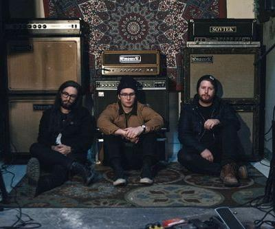 Post-rock Band Lume Explores Grief, Survival on 'Wrung Out'