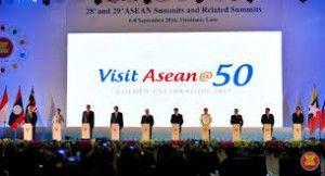 Visit ASEAN 50 tourism campaign launched in Singapore