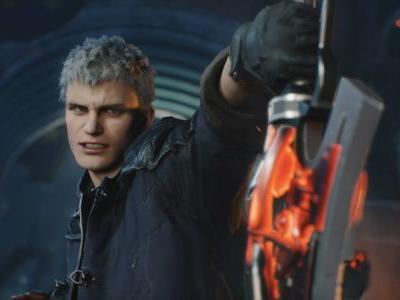 The Story Behind Devil May Cry 5's Music, And The Certified Banger Devil Trigger