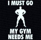 9 Funny Quotes For All You Gym Rats