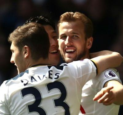 Fantasy Football: Tottenham trio lead Goal's Premier League Team of the Week