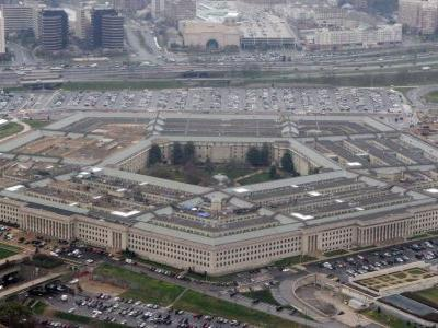 Pentagon to allow transgender people to enlist in military
