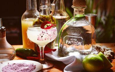 10 of the best cocktails for National Tequila Day