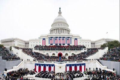 What it's like to plan an inauguration, according to people who pulled one off