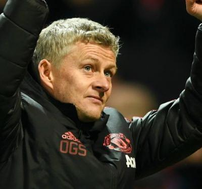 'Solskjaer has the best seat in the house' - Man Utd job now Norwegian's to lose, says Neville