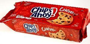 "Chewy Chips Ahoy Cookies Recalled because of reported ""gagging, choking or dental injury"""