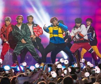 K-Pop band BTS brings $3.6 billion a year to South Korea