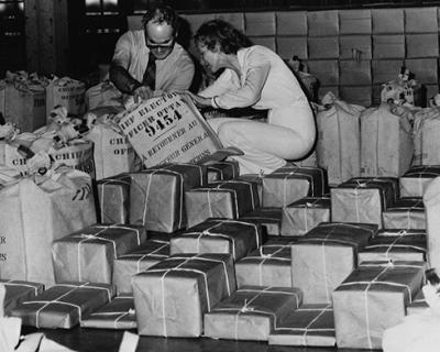 10 facts about Elections Canada on its 100th anniversary