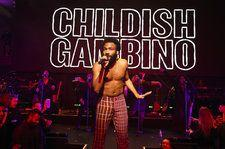 Donald Glover Fires Back at Glassnote in Childish Gambino Royalties Row