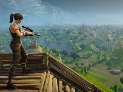 Fortnite Season 5 - Week 1 Challenges Guide: Search A Supply Llama, Deal Damage With SMGs, Searching Chests, And More