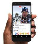 Facebook Live update adds new ways to interact with friends on Android and iOS
