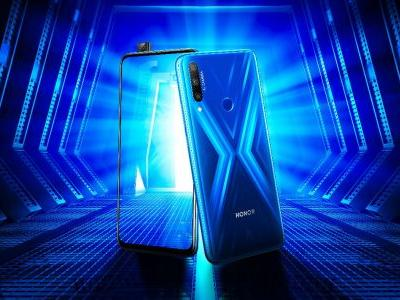 Honor 9X coming to the UK and may be the last Honor phone with Google apps