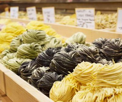 Fall for Pasta at Eataly Boston