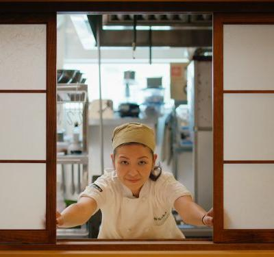 'Chef's Table' Recap: How Niki Nakayama Overcame Misogynistic Kitchen Culture and Forged Her Own Path